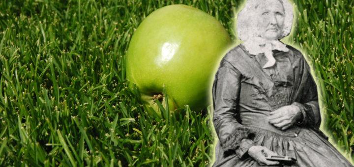 История Гренни Смит и ее зеленых яблок
