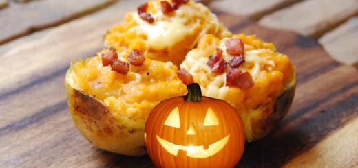 Что делать с тыквой после Хэллоуина