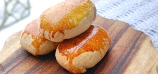 Пирожки из хрущевского теста