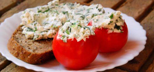 Сырный паштет, рецепт