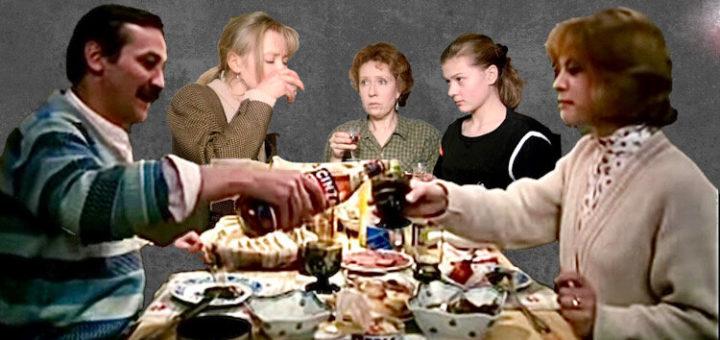 Чинзано в советском кино